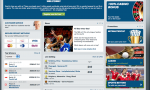Bet-at-home website view