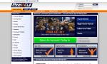 Pinnacle Sports sportsbook wagering