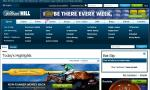 William Hill offcial website